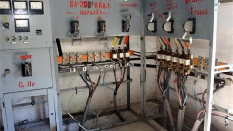 Авария остави повече от 10 софийски квартала без ток