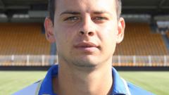 Българин вкара победен гол за Шахтьор