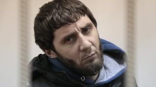 Руската прокуратура поиска доживотен затвор за убиеца на Немцов