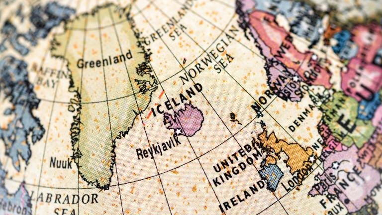 Русия, Китай и САЩ - заплаха за сигурността на Северния полюс