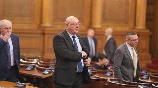 """От """"Воля"""" се обявиха за градивната опозиция преди да напуснат залата"""