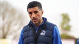 Малин Орачев: Жалко, че резултатите са такива, въпреки че играем добре в последните два мача