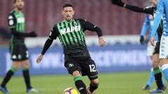 """Стефано Сенси се договори с Милан, облича екипа на """"росонерите"""" от новия сезон"""