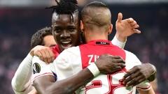 Аякс съсипа Лион! Амстердам мечтае за нова страница в европейската футболната история!