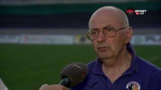Иван Вутов: Можем да очакваме още една победна серия за Етър