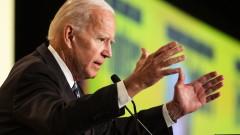 Джо Байдън има убедителна преднина сред кандидатите на демократите за Белия дом