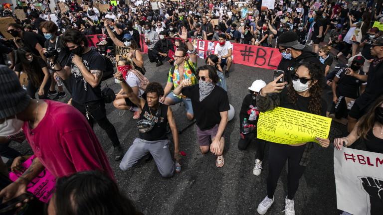 Протести като американските може да се появят и в Европа.