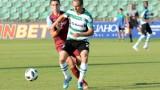 Септември победи Черно море с 5:1 като гост