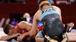 Георги Вангелов загуби инфарктно, Микай Наим също отстъпи в оспорвана битка