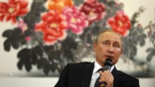Обама и Путин без сближаване относно отношения и санкции
