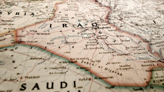 Взрив е избухнал на границата на Ирак с Кувейт