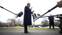 Повечето американци не одобряват външнополитическия курс на Тръмп