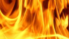 Две деца загинаха в пожар в Хабаровск