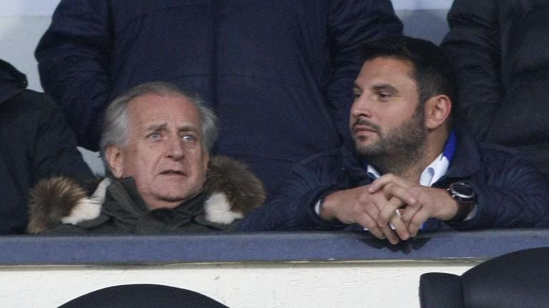 Спас Русев: Мачът с Берое не може да повлияе на бъдещето на Делио Роси в Левски