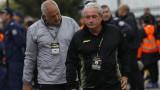 Ферарио Спасов пожела футболист на Дунав в състава си