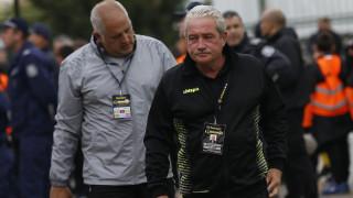 Ферарио Спасов хвърли око на футболист на Дунав