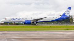 Великобритания забрани Belavia, британските самолети избягват Беларус