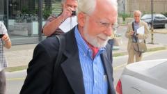 Академик, номиниран за Нобелова награда, стана почетен гражданин на Русе