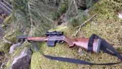 Условна присъда и глоба за бракониерстващи братя ловци