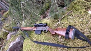 Задържаха бракониер с незаконно оръжие в Пловдив