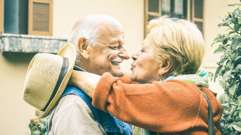 73-годишният брак на Джордж Буш Старши и вече покойната Барбара