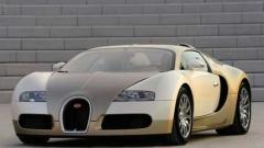 1350 конски сили за Veyron