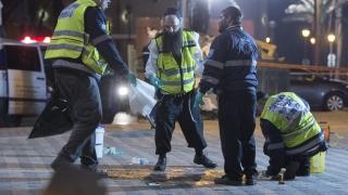 Кола се вряза в ресторант в Тел Авив, трима души загинаха