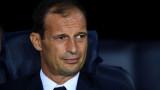 Масимилиано Алегри: Не мисля, че еуфорията около Роналдо е полезна