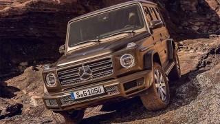 Mercedes-Benz заплашен от €3,75 милиарда глоба