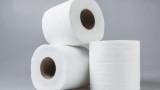 Един от най-големите вносители на тоалетна хартия на Острова трупа 600 тона запаси