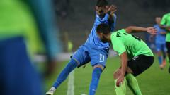 Черно море заплашва Левски с нов антирекорд