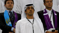 Шейх Мансур е най-богатият футболен бос