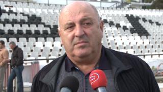 Стефанов вдига бунт срещу Боби