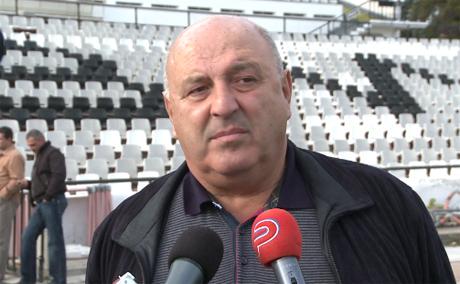 Венци: М'боли няма право да играе срещу Славия
