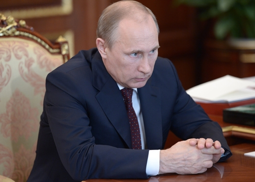Тайното съкровище на Путин в Сибир