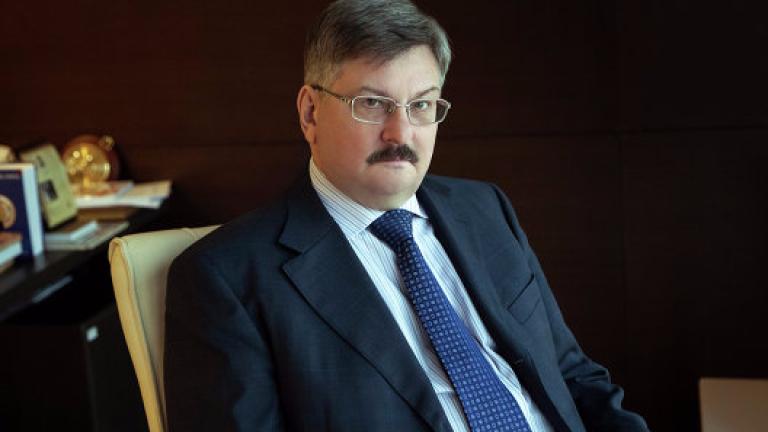 ЕКСКЛУЗИВНО! Дмитрий Косарев пред ТОПСПОРТ: Спас Русев е мизерен измамник, вкарва Левски в незаконна схема, от която няма връщане!