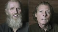 Афганистанските власти разменят екстремисти за пленници от САЩ и Австралия