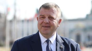 ВМРО, НФСБ и КОД гласят предизборна коалиция
