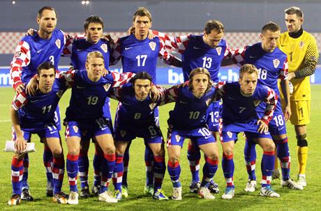 Хърватия - винаги способна на сензация