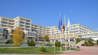 С 3 млн. лева обновяват Тракийския университет в Стара Загора