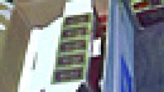 Контрабандни цигари за 200 хил.лв. хванаха на Гюешево