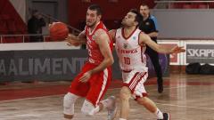 Балкан привлече един от най-талантливите български баскетболисти