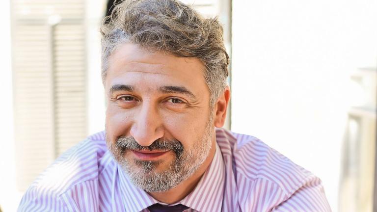 Кирил Ефремов: Лошото е, че Наско се изхвърли на Могилката, воден от емоцията