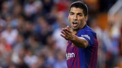 Валенсия - Барселона 1:1(Развой на срещата по минути)
