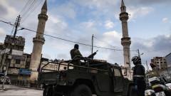 Йордания арестува 227-ма души, нарушили полицейския час