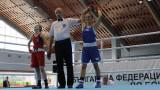 Мелек Закифова спечели петия медал за България на Европейското първенство по бокс в София
