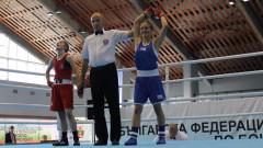 Нов български медал на европейското по бокс в София