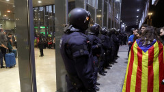 Близо 25% от испанците бойкотират продукти от Каталуния