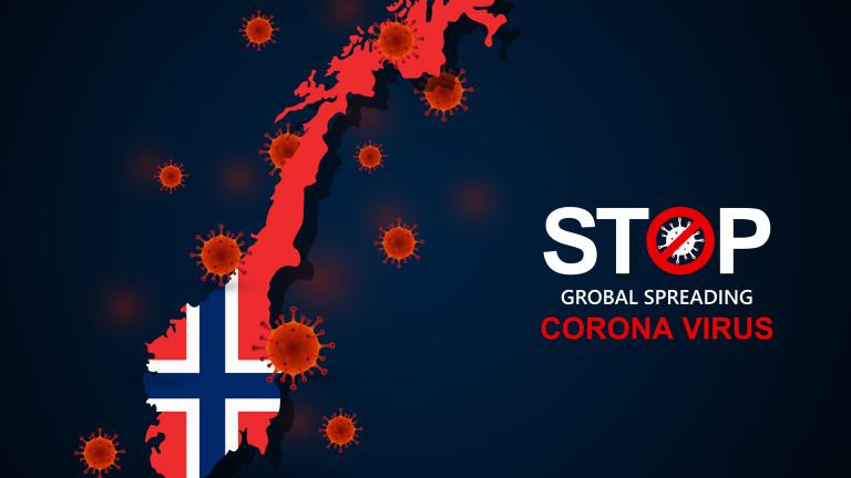 До 7 април се удължават ограничителните мерки за влизане в Норвегия