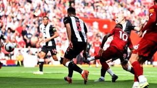 Ливърпул продължава без грешка
